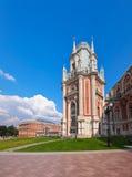 Tsaritsino palace - Russia Moscow Royalty Free Stock Photography