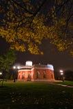 Tsaritsino Park Royalty Free Stock Photography