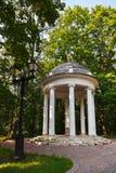Tsaritsino park - Russia Moscow Stock Photography
