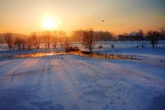 Tsaritsyno Foto de Stock