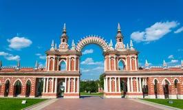Tsaritsyno Royalty Free Stock Photos