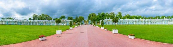 Tsarskoe Selo Стоковая Фотография