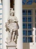 Tsarskoe Selo Lizenzfreies Stockfoto