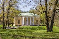 Tsarskoe Selo stockbild