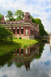 Tsarskoe Selo Royalty Free Stock Photography