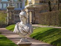 Tsarskoye Selo Lizenzfreies Stockbild