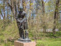 Tsarskoye Selo Lizenzfreie Stockbilder