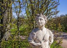 Tsarskoye Selo Lizenzfreies Stockfoto