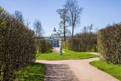 Tsarskoye Selo Lizenzfreie Stockfotos