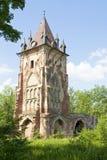 Tsarskoye selo, Chapel Stock Photography
