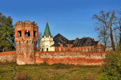 Tsarskoye selo, Russia Stock Photos