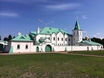 TSARSKOYE SELO, ST PETERSBURG, RUSSIE - 10 AOÛT 2014 : La chambre martiale Musée de Première Guerre Mondiale dans Tsarskoye SeloP Images stock