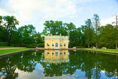 Tsarskoye Selo Stock Photos