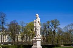 Tsarskoye selo Stock Photography