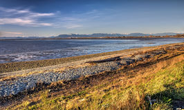 Tsawwassen, British Columbia Royalty Free Stock Photos