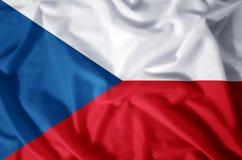 Tschechische Republik stock abbildung