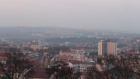 Tschechische Republik Brnos stock video