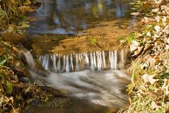 Tschechische Republik - Jablonec nad Nisou und Umgebungen lizenzfreies stockfoto