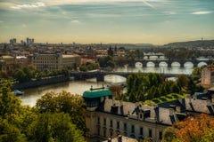 Tschechische Republik Prag stockbilder