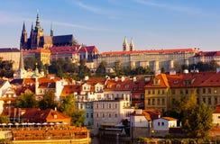 Tschechische Republik, Prag lizenzfreie stockbilder