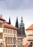 Tschechische Republik, Prag stockbild