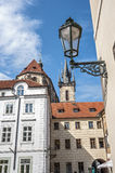 Tschechische Republik, Prag SEPTEMBER: Besichtigen die Malmö-Stadt in Skane-Region von Schweden Stockbilder