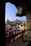 Tschechische Republik Prags Lizenzfreie Stockbilder