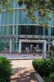 Tseung Kwan O Hospital Stock Photography