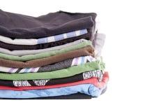 Tshirt Imagens de Stock
