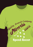 Tshirt design with text. T shirt design with text. vector EPS file fully editable Royalty Free Stock Photography