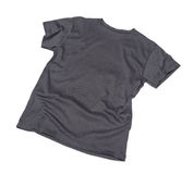 Tshirt szablon Obrazy Royalty Free