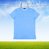 Tshirt Royalty Free Stock Image