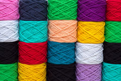 TShirt Yarn stock photo
