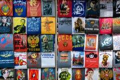 Tshirts Obrazy Royalty Free