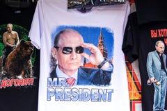 Tshirts Obraz Stock