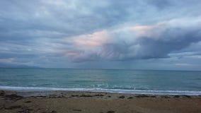Tsilivi-Strand in Zante-Insel stock video footage