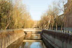 Tsinghua uniwersytet obrazy royalty free