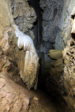Tsingy cave Royalty Free Stock Image