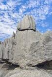 Tsingy de Bemaraha Royalty Free Stock Photography