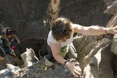 Tsingy de Bemaraha Stock Photography