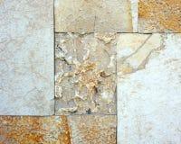 tsini marmurowa patern ściana Obraz Royalty Free