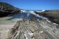 Tsitsikamma National Park Royalty Free Stock Images