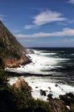Tsitsikamma National Park, South Africa Stock Photo