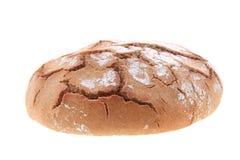 Tsjechisch geïsoleerd brood Stock Afbeelding