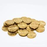 20 Tsjechische kronen Royalty-vrije Stock Foto