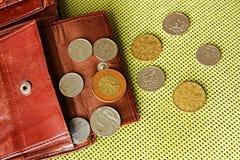 Tsjechische kroon stock afbeeldingen