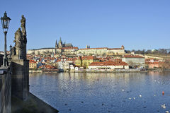 Tsjechische Republic_Prague royalty-vrije stock afbeelding