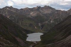 TSO de La de Lhamo Images stock