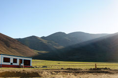 TSO Kar, Leh, Ladakh, Jammu y Cachemira Imagenes de archivo