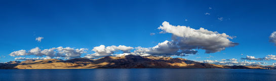 Tso Moriri, Ladakh Stock Photos